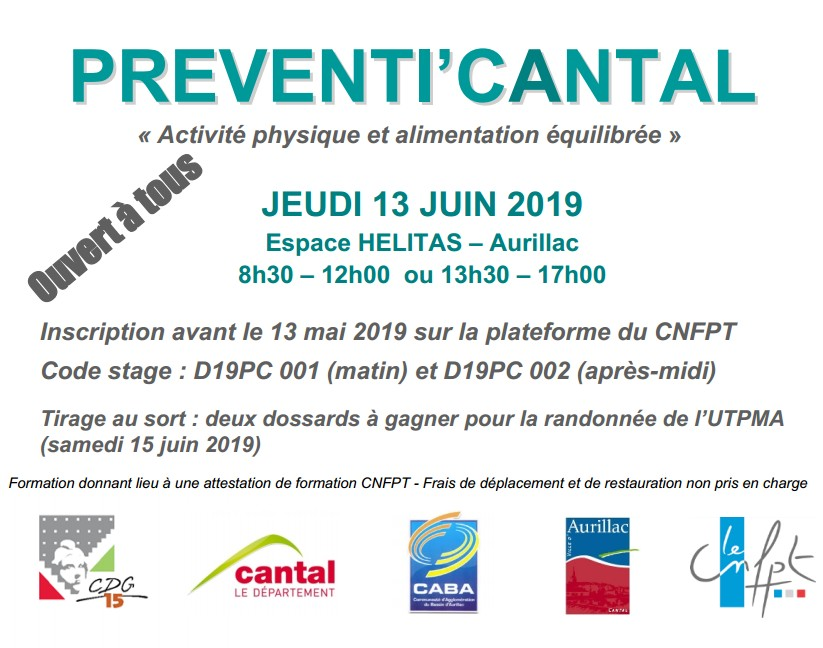 1421f97f958 Ligne Claire  Préventi Cantal 2019